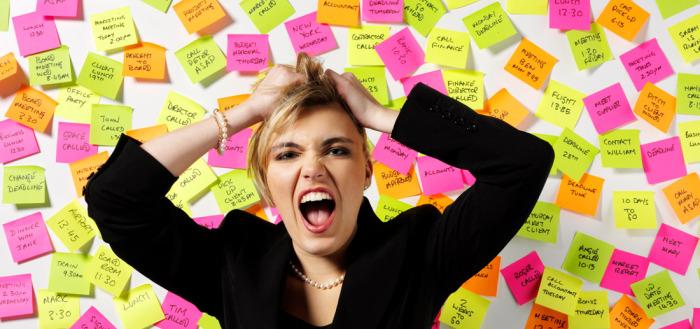 Dwa pomysły na przerwę w pracy