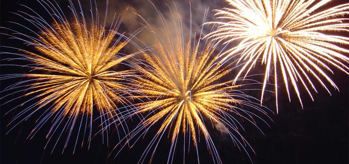 Nowy Rok a postanowienia noworoczne